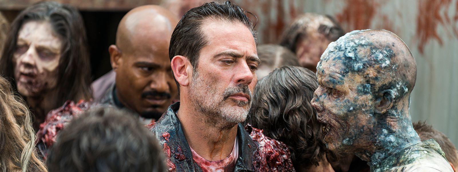 Walking Dead já deu o que tinha que dar