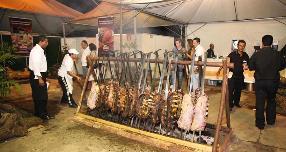 Goiânia celebra tradições gaúchas em grande feira