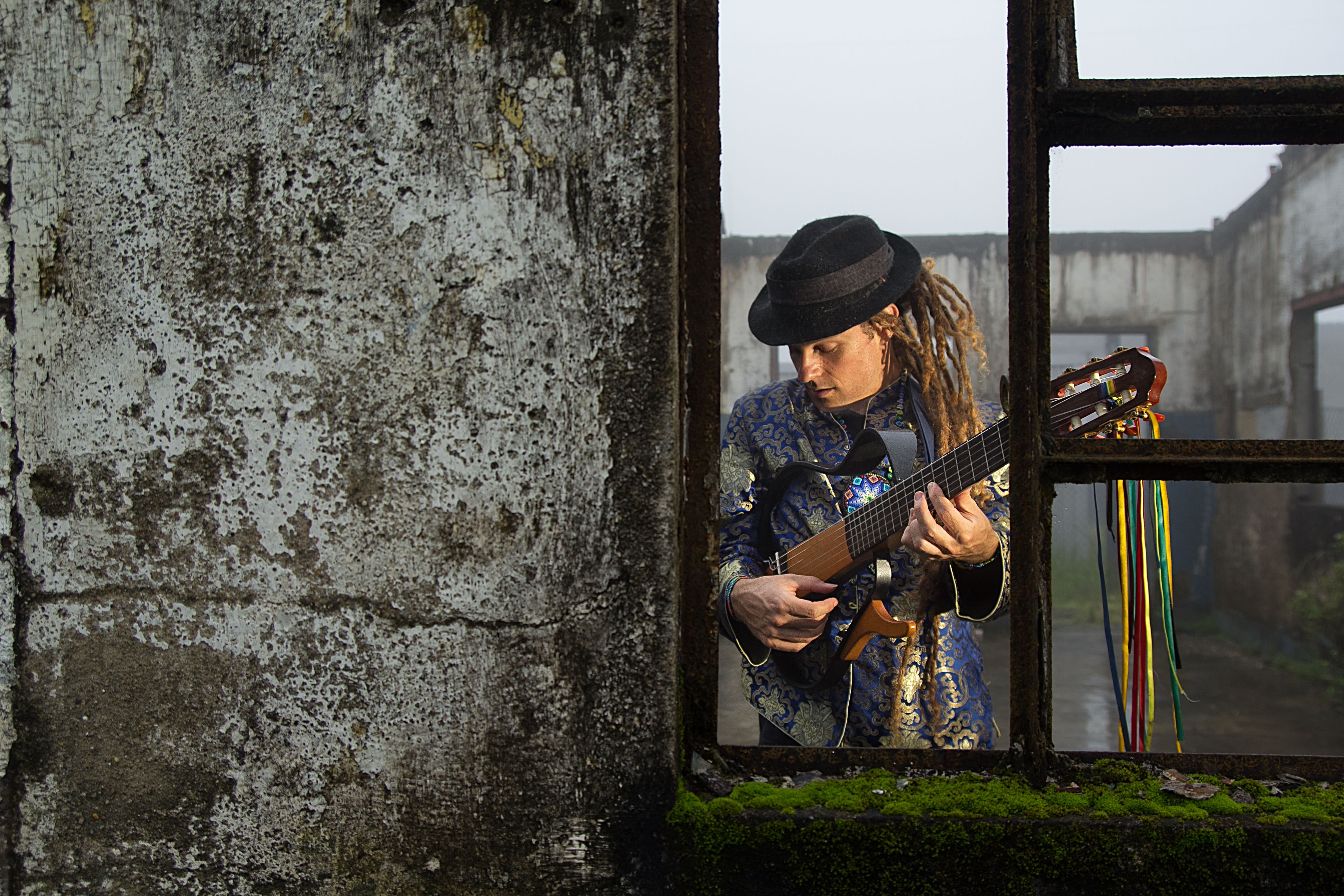 Chapada recebe festival Paraíso Músicas do Mundo