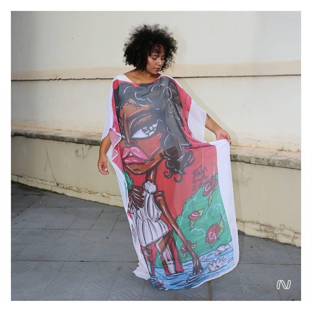 Goianos são destaque na São Paulo Fashion Week