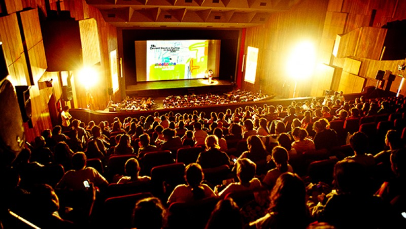 Goiânia Mostra Curtas abre inscrições para filmes